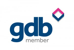 We are member of  Gatwick Diamond Business